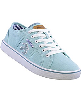Brakeburn Green Tennis Shoe
