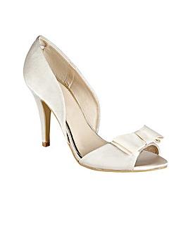Ravel Shiloh ladies peep-toe shoes