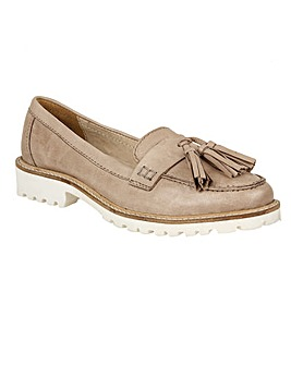 Ravel Midway ladies slip-on loafers