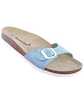 Brakeburn Dial Sandal
