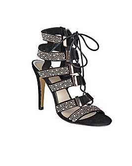 Ravel Omak ladies heeled sandals