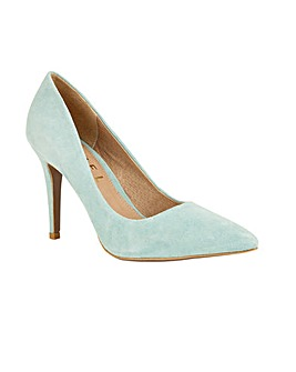 Ravel Hamden ladies heeled pumps