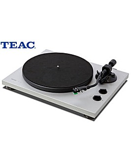 Teac Analog Turntable with Bluetooth