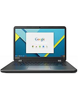 "Lenovo N42-20 14"" 4GB/16GB  Chromebook"