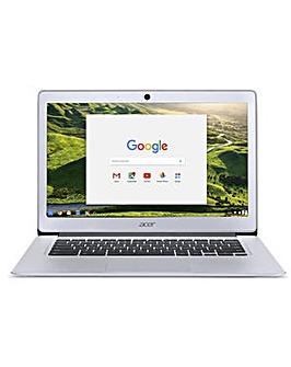 "Acer CB3-321 14"" 2GB/32GB Chromebook"