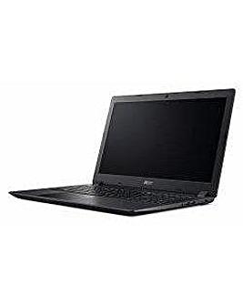 """Acer Aspire 3 15.6"""" 4GB/500GB Laptop"""