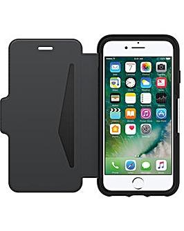 Strada- iPhone 7 Black
