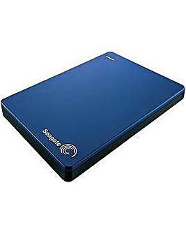 Seagate 2TB Slim Portable drive