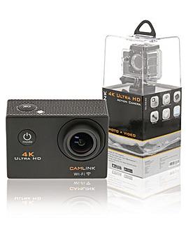 Camlink 4K Ultra HD Camera Wi Fi
