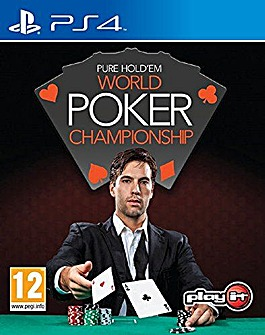 Pure Holdem World Poker Championship