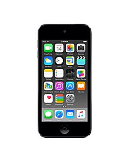 iPod touch 128GB Grey