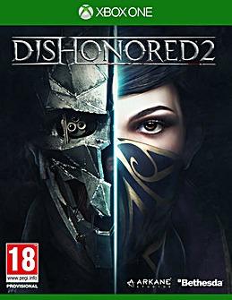 Dishonored 2 Xbox One