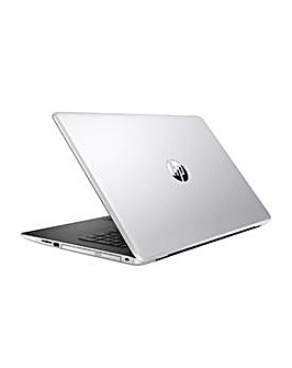 "HP 17"" Celeron  4GB 500GB Win 10 Laptop"