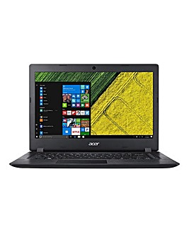 "Acer 14"" Laptop Celeron 4GB 64GB Win 10"