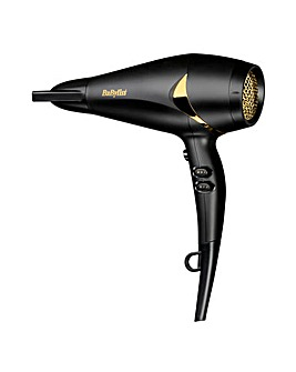 BaByliss 2100W Smooth Vibrancy Hairdryer