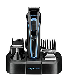 Babyliss AcuBlade Face and Body Groomer