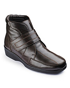 Orthopedic Ankle Boots EE Fit