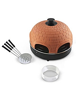 World Gourmet 4 Person Pizza Oven