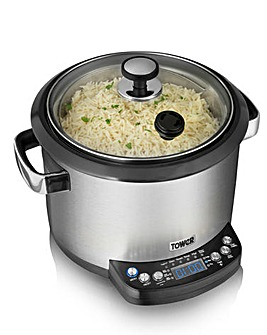 Tower 5Litre Digital Multi Cooker