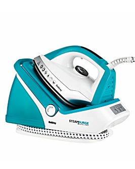 Beldray 2700W Digital Steam Generator