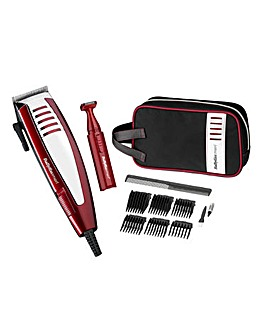 BaByliss For Men Deluxe Hair Clipper