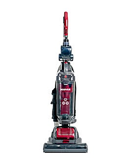 Hoover Reactiv Ultra Pets Upright Vacuum
