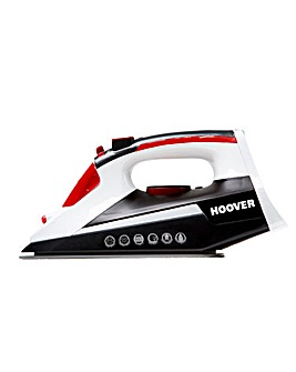 Hoover 2500W Iron Jet Ceramic Iron