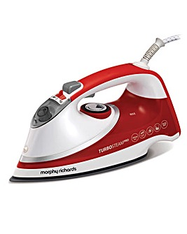 Morphy Richards 2800W Turbosteam Pro Ion