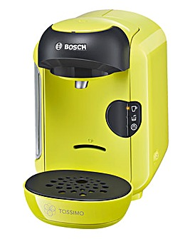 Bosch Tassimo Vivy Green Coffee Machine