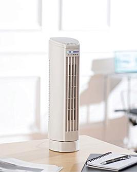 Fine Elements 15 Inch Mini Tower Fan
