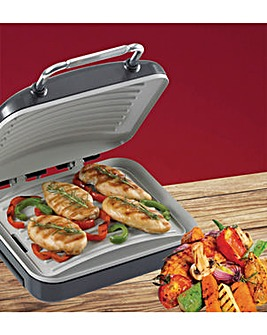 The Hairy Bikers 1500W Ceramic Grill