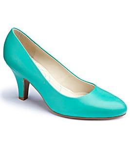 Court Shoes EEEEE Fit