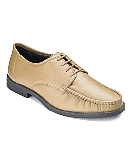 Trustyle Lace Up Shoes Wide Fit