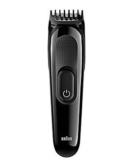 Braun Series 3 Multi Groom Kit