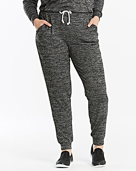 Slouch Knitted Jogger