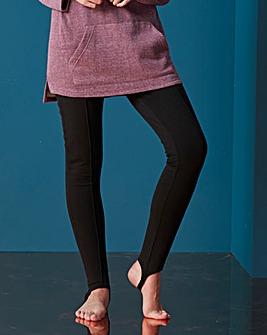 Stirrup Legging