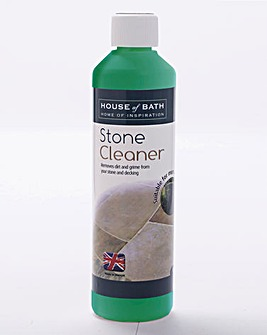 Stone Cleaner 500ml
