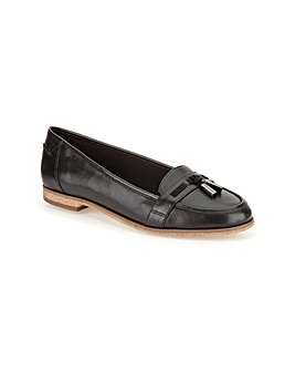 Clarks Womens Angelica Crush Wide Fit