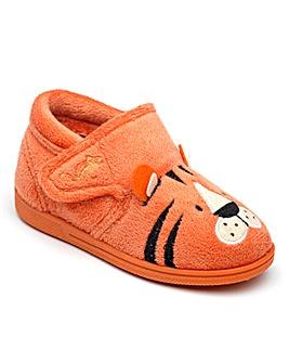 Chipmunks Tommy Tiger Slippers