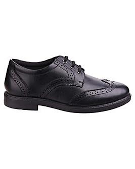 Hush Puppies Harry Senior Boys Shoe