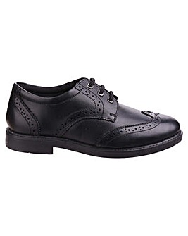 Hush Puppies Harry Boys Shoe
