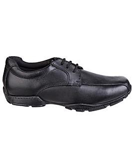 Hush Puppies Vincente Senior Boys Shoe
