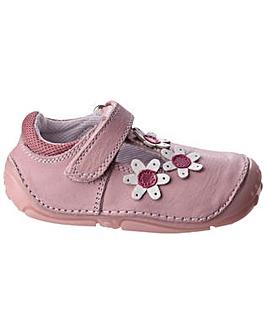 Hush Puppies Ruby Girls Junior Shoe