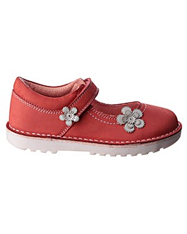 Hush Puppies Beth Girls Junior Shoe