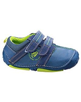 Hush Puppies Eddy Junior Casual Shoe