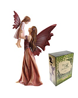 Motherhood Tales of Avalon Fairy