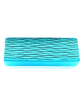 Wave Clutch Bag