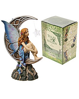 Light of the Moon Tales of Avalon Fairy