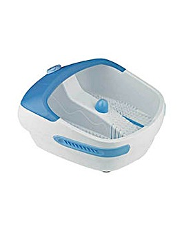 Visiq Bubble Foot Spa.