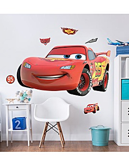 Disney Cars Large Character Room Sticker
